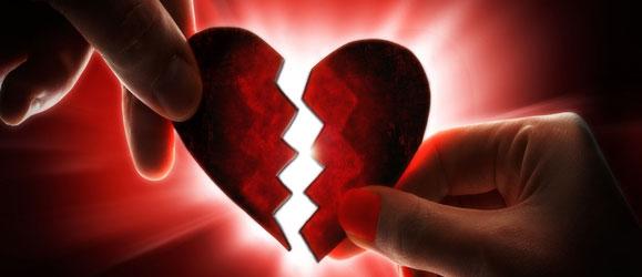 Superar la ruptura de pareja