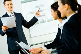 Delegar ciertas tareas incrementa el rendimiento