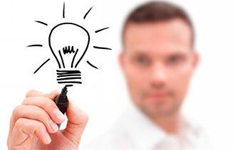 Consejos para que tus ideas de negocios estén protegidas