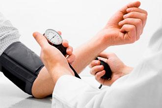 Remedios naturales para combatir la hipertensión