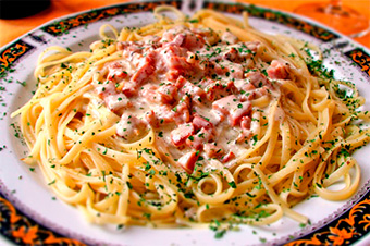 Consejos para cocinar pasta