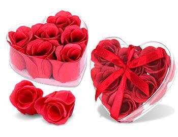 Qué regalar en San Valentín
