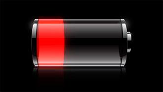 Ahorrar batería móvil