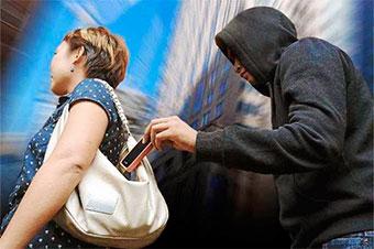 Consejos móvil robado